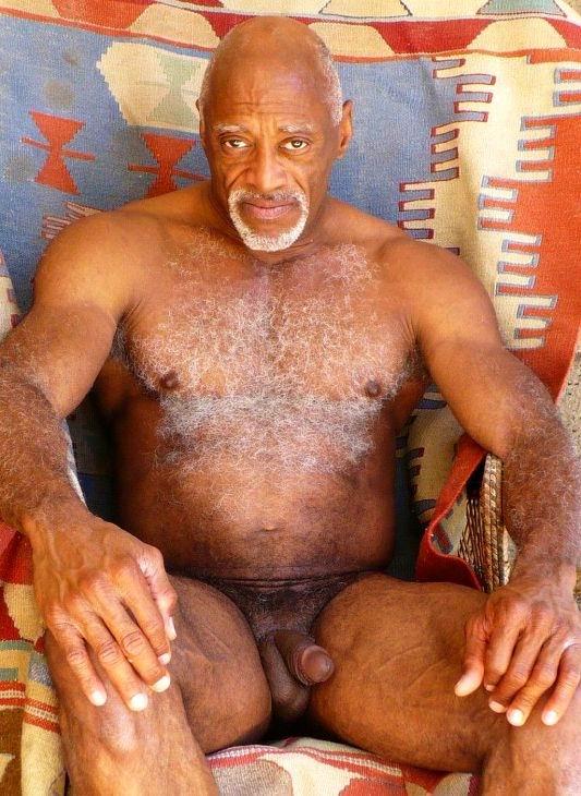 Viejos Desnudos